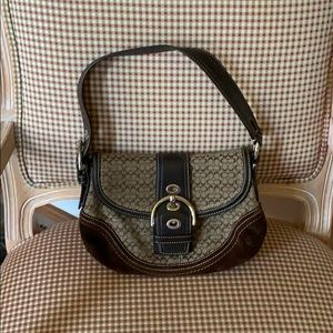 Small Coach Purse